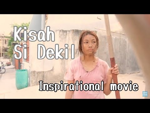Kisah Si Dekil Part 1 // Short Inspirational Movie