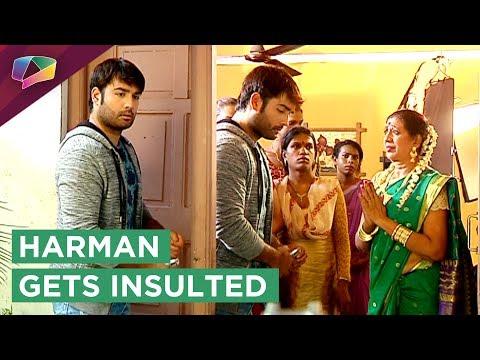 Harman Gets Insulted By The Kinnars   Shakti