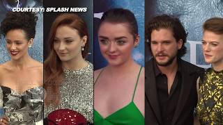 If you are a big fan of the worldwide phenomenon 'Game of Thrones' as us, and cannot wait for Season 7, just like us; then this is...