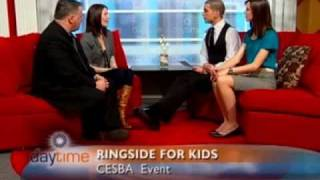 CESBA  -  - April 21, 2011