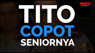 Video Tito Karnavian Copot Seniornya MP3, 3GP, MP4, WEBM, AVI, FLV Juli 2018
