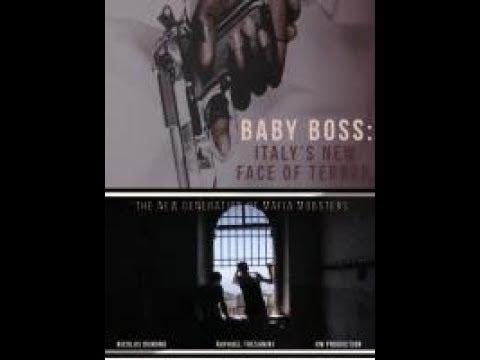 Mijenjamo svijet: Mlada talijanska mafija - Novo lice terora, dokumentarni film
