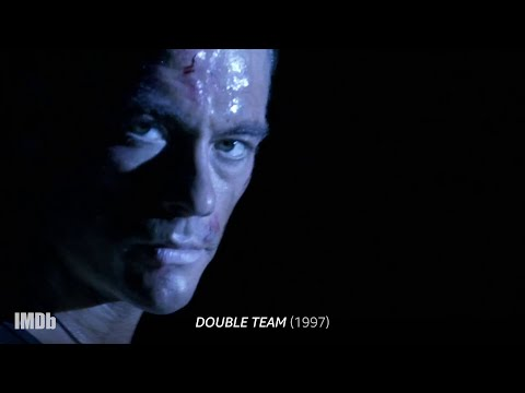 Jean-Claude Van Damme Movie & TV Moments | IMDb SUPERCUTS