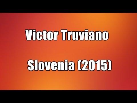 Victor Truviano, seminar - Magnetski trenutak