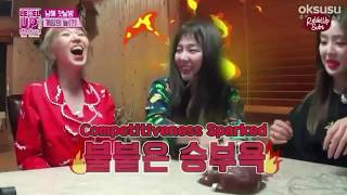Video Seulgi & Wendy No-Jam Duo   Fearless, Absurd And Always Got Attacked by RV Members MP3, 3GP, MP4, WEBM, AVI, FLV November 2018