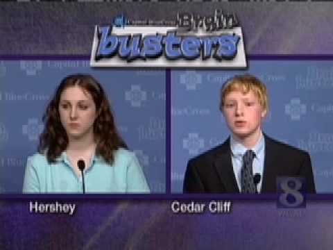 CapitalBlueCrossBrainBusters Hershey vs Cedar Cliff Part 2