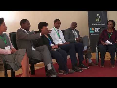 Tanzania 2017 HR Summit – Panel Discussion: Why Culture Matters (part 1)