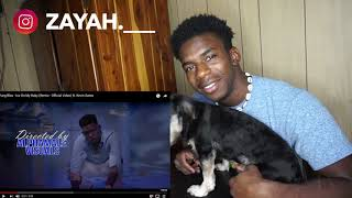 Yung Bleu - Ice On My Baby (Remix - Official Video) ft. Kevin Gates  REACTION!!!!!!