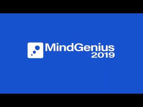 MindGenius 2019 - New Features