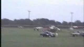 3. Zieman and Pals crash