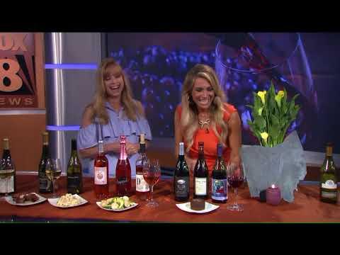 Pinot Wine Lovers - Why not explore Northeast Ohio`s Pinot Winery Trail