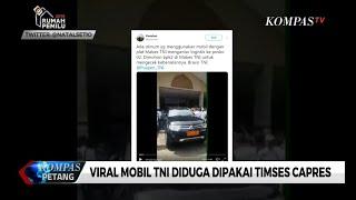 Video TNI Usut Dugaan Mobil Dinas Dipakai Kampanye MP3, 3GP, MP4, WEBM, AVI, FLV Maret 2019