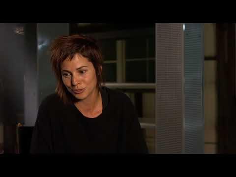 Stephanie Szostak - Interview Stephanie Szostak (Anglais)