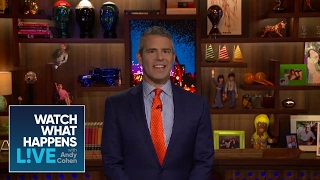 Welcome To The Watch What Happens Live Clubhouse With Andy Cohen | WWHL