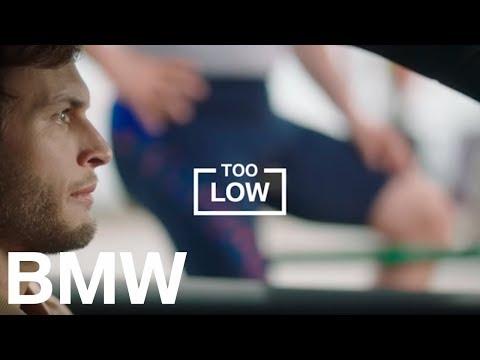 BMW M - Demasiado Bajo -