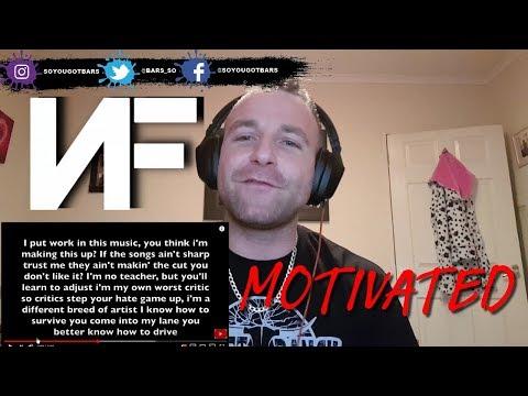 NF- Motivated Lyrics[[REACTION]]