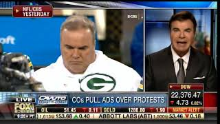 """Video CEO: NFL Anthem Protests """"The Worst Branding Move in History"""" in Terms of Sports MP3, 3GP, MP4, WEBM, AVI, FLV November 2017"""