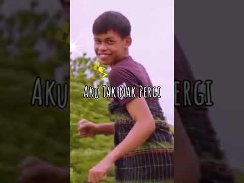 Hairi MK Tamparuli - Warna (cover) | OST. Adikku OKU