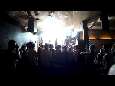 DAWN OF THE MAYA - Desolated Cosmos @ Sala Salamandra (Barcelona)