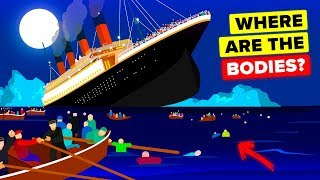 Video Where Did All The Bodies On Titanic Disappear? MP3, 3GP, MP4, WEBM, AVI, FLV Maret 2019