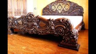 Резная мебель из дерева всегда в моде и всегда пользуется большим спросом. На нашем ролике мы подобрали идеи резной мебели для тех, кто может сделать мебель своими руками. Резную мебель достаточно сложно сделать самим, но хорошему мастеру под силу сделать резную мебель из дерева своими руками.