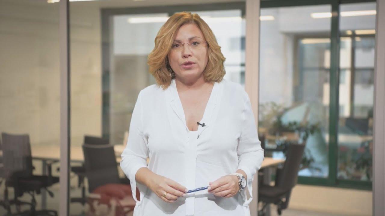 Δήλωση Μαρίας Σπυράκη για την ομιλία του Πρωθυπουργού στο υπουργικό συμβούλιο