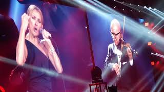 "Video ""To Love You More"" Celine Dion Live in Manila @MOA on July 19,2018 MP3, 3GP, MP4, WEBM, AVI, FLV Juli 2018"