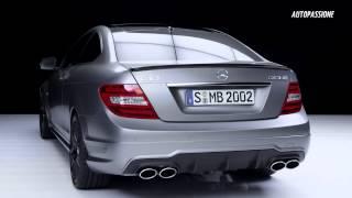 Mercedes C 63 AMG Edition 507 - antidotul pentru M3și RS4