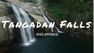 La Union Philippines  city images : Tangadan Falls, La Union, Philippines