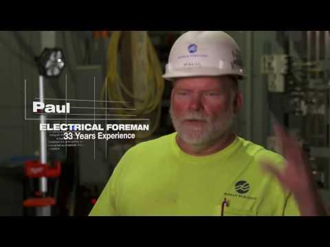 Видео Фонарь мачта освещения Milwaukee M18 SAL-0