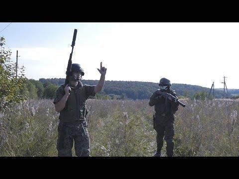 """АК-105 """"Барс"""" Калашников"""