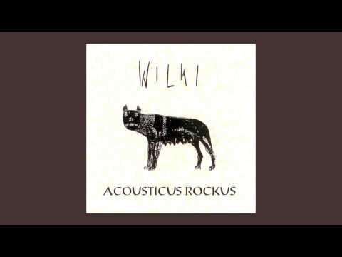 Tekst piosenki Wilki - Idziemy my po polsku