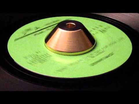 Johnny Mack - I Want To Live Every Day For Your Love - J M A Records