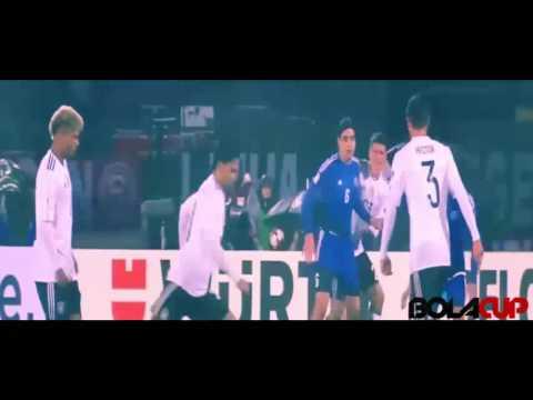 San Marino 0 - 8 Germany All Goals - World Cup | 12/11/16