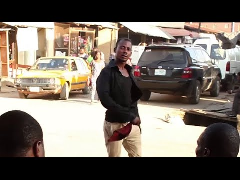 funniest and craziest videos ( GIVE ME MORE  ) Nigeria Skit