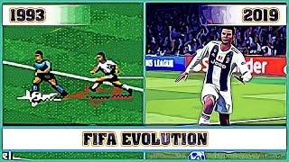 Video FIFA evolution [1994 - 2019] MP3, 3GP, MP4, WEBM, AVI, FLV Oktober 2018