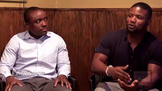 Video Episode 1 - It's More Than Football - Agbai Iroha & Jamauri Bogan MP3, 3GP, MP4, WEBM, AVI, FLV November 2018