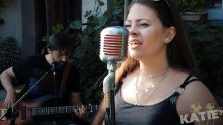 Video KATIE - Jolene (Dolly Parton cover) (Garden Session)