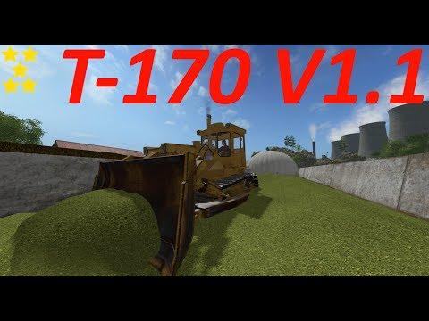 T-170 v1.3.0.0