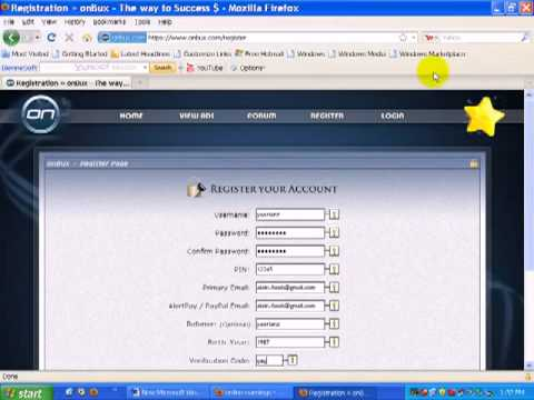 Earning money online with PTC sites (Part 2)