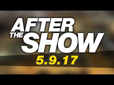 Spirit Airlines Fight, Cop Thinks He's in Training Day & Racist Dad | After The Show
