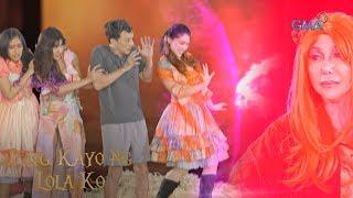 Video Daig Kayo Ng Lola Ko: The Witchikel Sisters' final battle against Waleylang MP3, 3GP, MP4, WEBM, AVI, FLV Oktober 2018