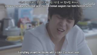 John Park - Thought Of You (네 생각) MV [English subs + Romanization + Hangul] HD Video