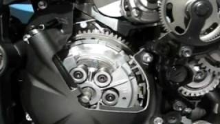 5. 2009 Kawasaki ZX-6R Motorcycle Review