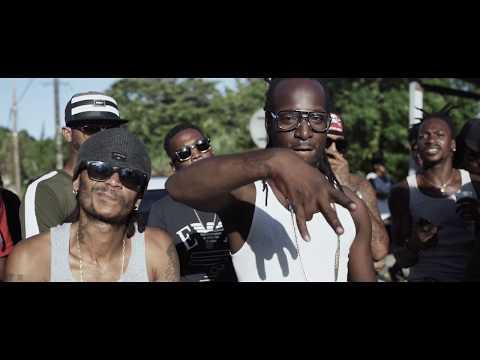 Ghetto la anflamé mimizik