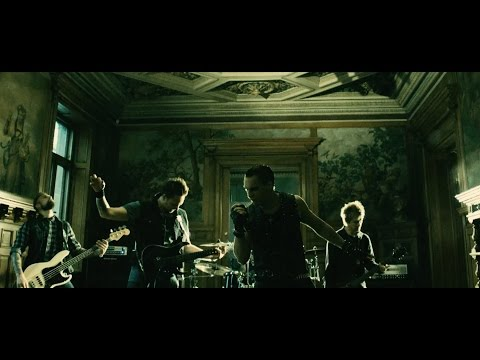 THE UNGUIDED - Enraged (Official Video)