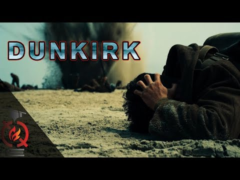 Dunkirk (2017) | Based On A True Story