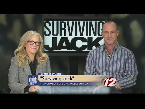 'Surviving Jack' premieres on FOX