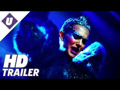VOX LUX - Official Trailer #2 (2018)   Natalie Portman, Jude Law