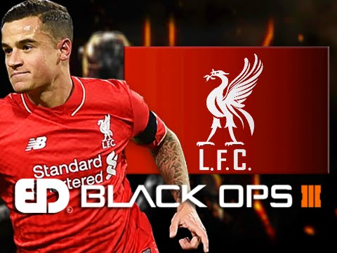 Black Ops 3: LIVERPOOL F.C. Emblem Tutorial (Emblem Attack 3)